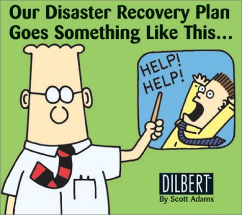 dilbert What happened to Dilbert?