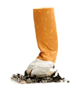 cigarette Smoking and the search for quitting