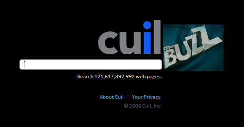What makes Cuil to buzz? Case study for launching brands in a highly competitive environment