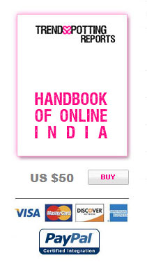 big Handbook of Online India: New TrendsSpotting Report