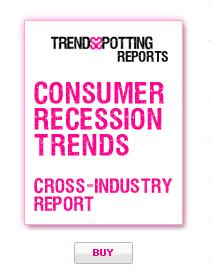 big1 Is the Recession over? Research Suggests American Consumers arent Buying it: CrossIndustry Research Report by TrendsSpotting.com
