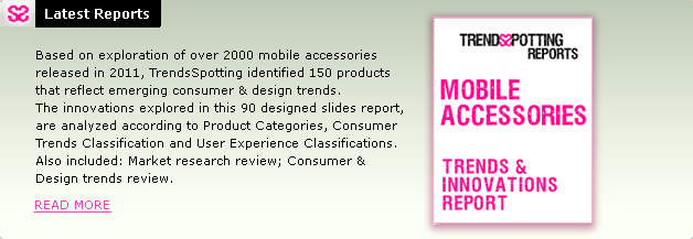 Trends and Innovations in Mobile Accessories
