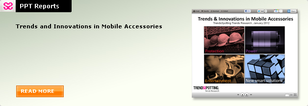 trends and innovations in mobile accessories by trendsspotting